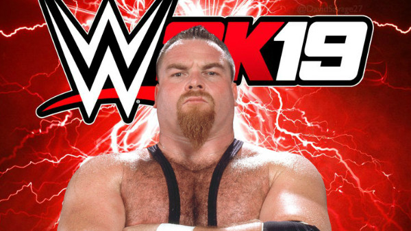 WWE 2K19 Roster News: 50+ Legends Announced