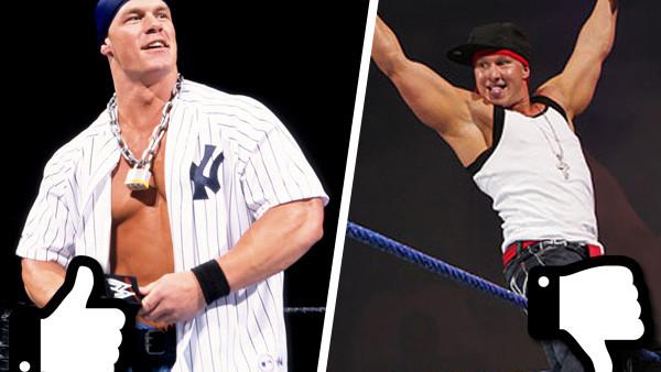 John Cena Slam Master J 2