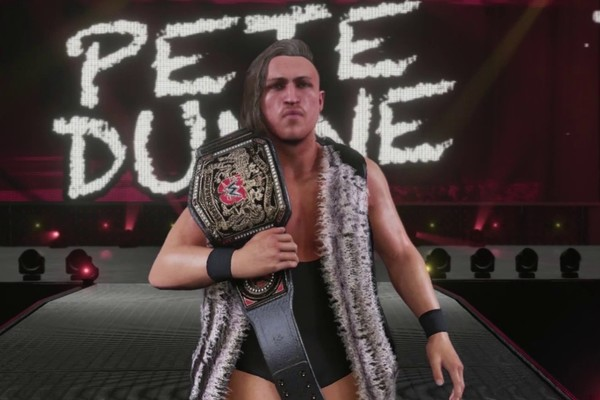 WWE 2k19 roster reveal day one highlights 75 superstars