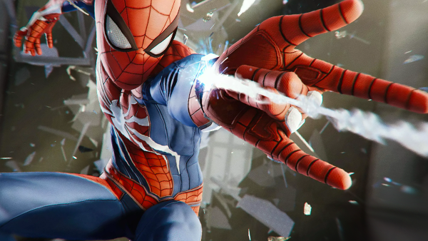 Spider-Man PS4: Every Confirmed Suit So Far