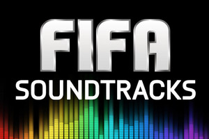 Fifa Soundtracks