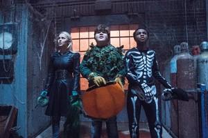 New Goosebumps 2: Haunted Halloween Trailer Reveals More Monsters