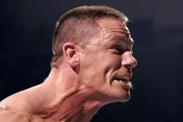 John Cena Stupid