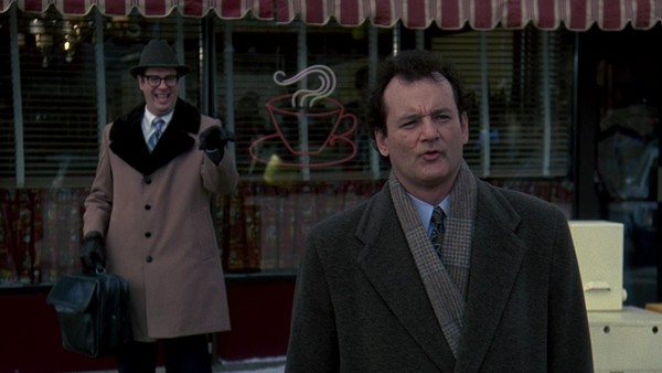 Groundhog Day Ned