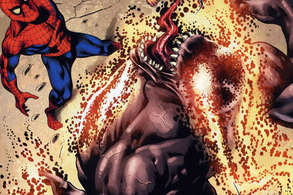 Ms Marvel Venom