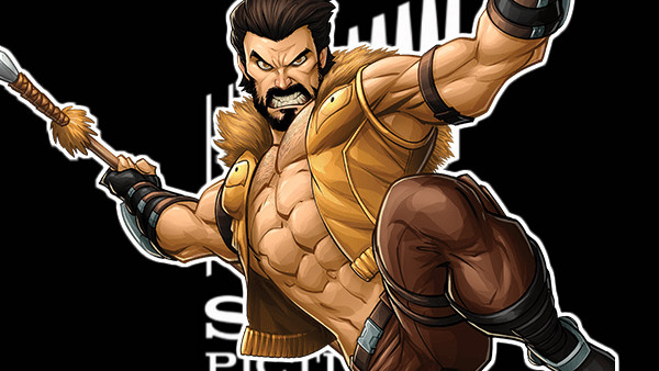 Kraven The Hunter Thumbnail