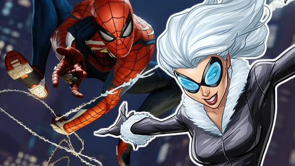 Spider Man PS4 DLC Thumbnail
