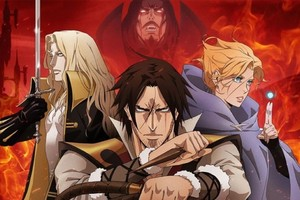 Castlevania Season 2: 10 Reasons To Be Excited