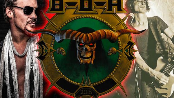 Bloodstock 2018
