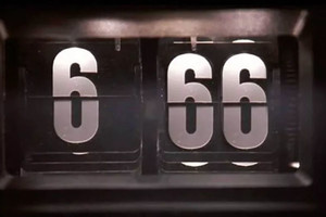 Groundhog Day 666