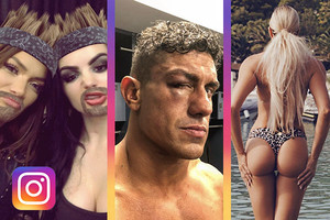 25 Most Revealing WWE Instagram Posts Of The Week (Aug 19th)