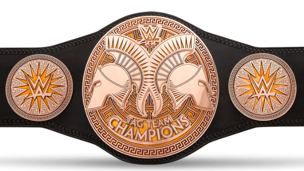 WWE Tag Team Titles