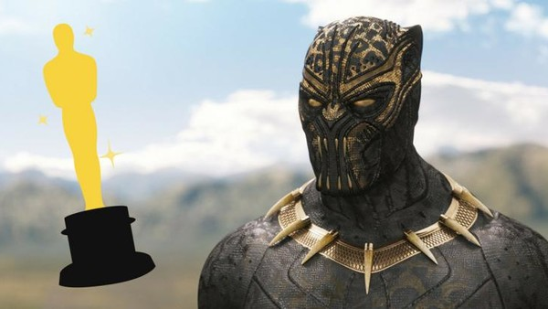 Black Panther Oscar