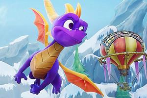 Spyro The Dragon: Reignited Trilogy DELAYED