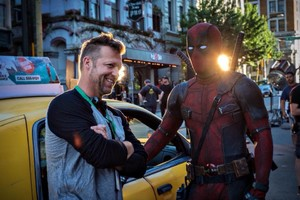 David Leitch May Return For Deadpool 3