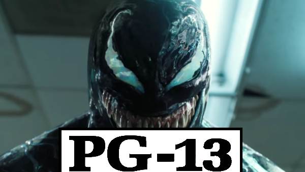 Venom PG13