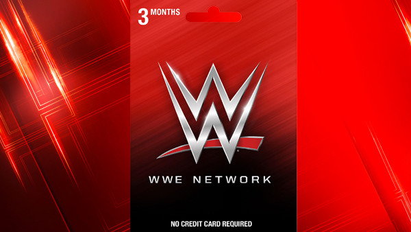 wwe network gift subscription