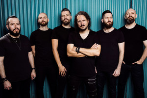 "Haken Interview: Vector, ""The Good Doctor"" & Rock Operas"