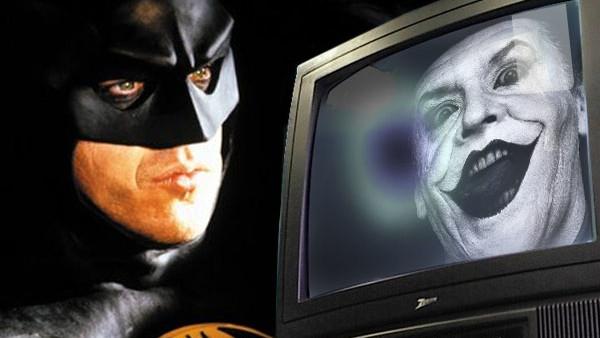 Batman 89 Trailer