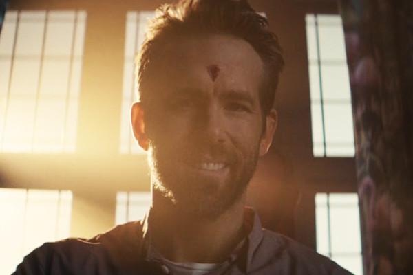 Deadpool 2 Credits Ryan Reynolds