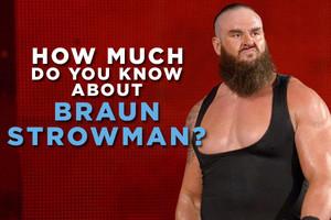 BRAUN STROWMAN Quiz