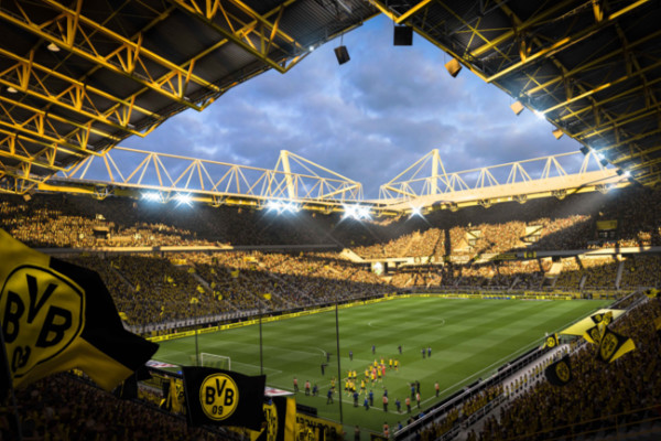 FIFA 19 Signal Iduna Park