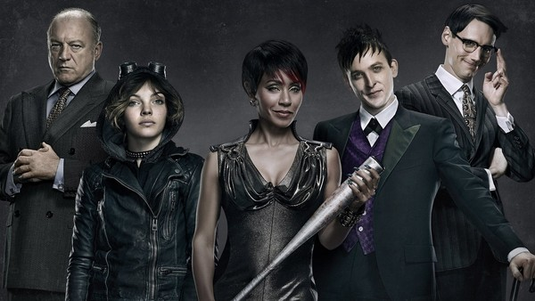 Every Major Gotham Villain Ranked From Worst To Best
