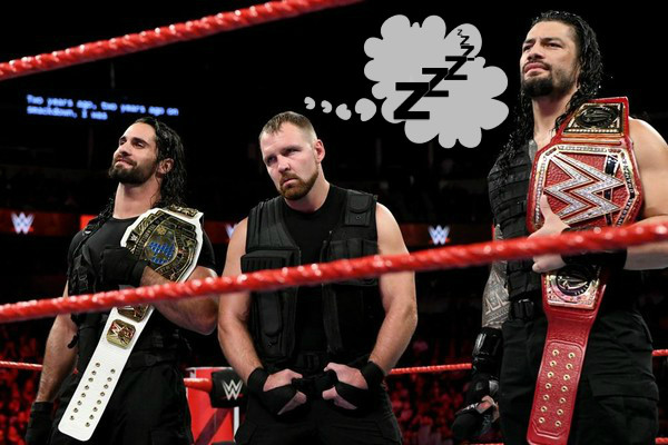 wwe is getting really boring now Top 15 most boring wwe superstars today  between boring and dude, you really need to stop talking in front of live crowds, and there are some fans who are.
