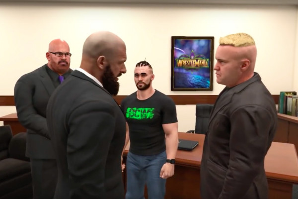 WWE 2K19 Review: 5 Ups & 3 Downs