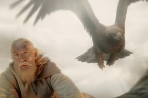 Film Theory: Gandalf Always Planned To Use The Eagles In Lord Of The Rings