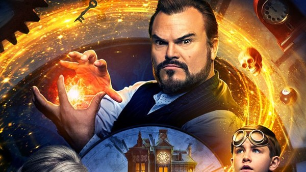 The House With A Clock In Its Walls Review: 5 Ups & 3 Downs