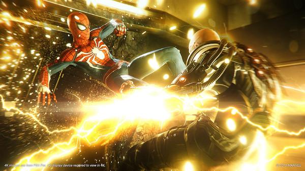 Marvels Spider Man E3 2018 Screen 01 Ps4 Us 11jun18