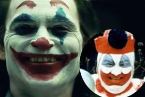 Joker Gacy
