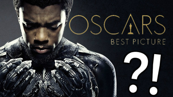 Ranking Black Panther S Oscars Chances In Each Category