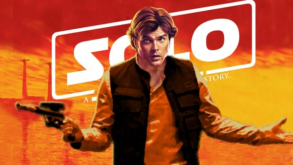 Star Wars Solo