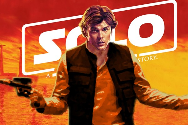 Star Wars Solo