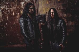 Joey Jordison & Frédéric Leclercq