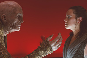 How Snoke Could Return For Star Wars Episode 9 (But Why He Shouldn't)