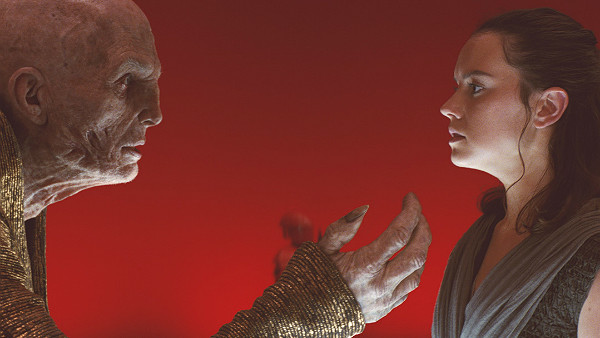 How Snoke Could Return For Star Wars Episode 9 But Why He