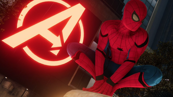 Spider-Man PS4: 20 PHENOMENAL Photo Mode Images