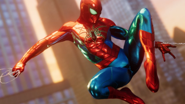 Spider-Man PS4: Ranking All Costumes From Worst To Best