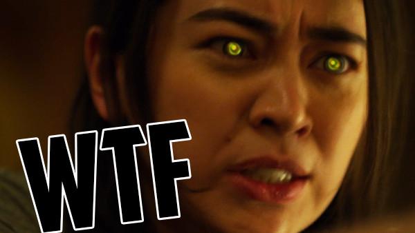 Iron Fist Season 2 Colleen