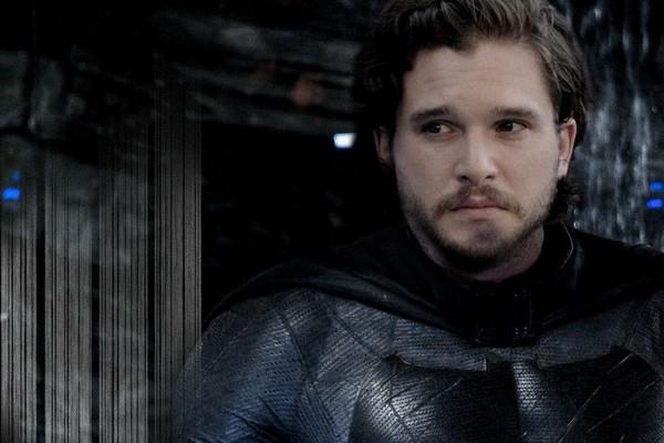 Kit Harington Batman