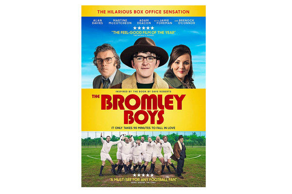 The Bromley Boys DVD