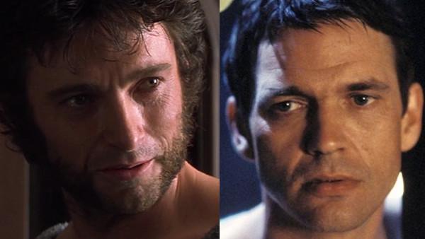 Wolverine Hugh Jackman Dougray Scott