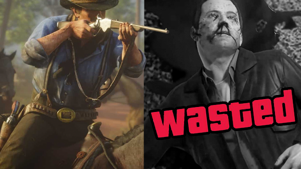 9 Reasons Red Dead Redemption 2 Is Already Better Than GTA 5