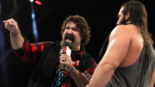 Elias Mick Foley