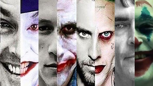 Movie Jokers