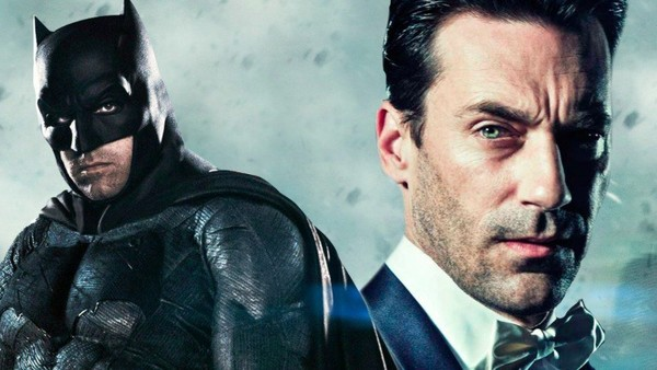 The Batman Jon Hamm