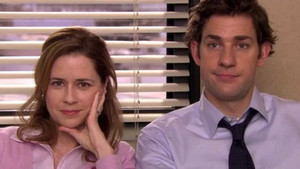 The Office Quiz: How Well Do You Know Pam And Jim? 					 					 					 					 					 											quiz
